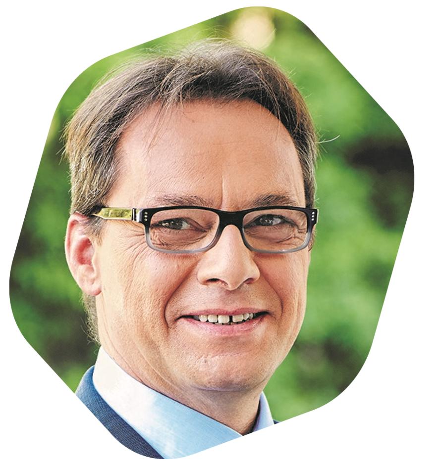 Didier Estebe Directeur Général Adjoint du Crédit Agricole Réunion